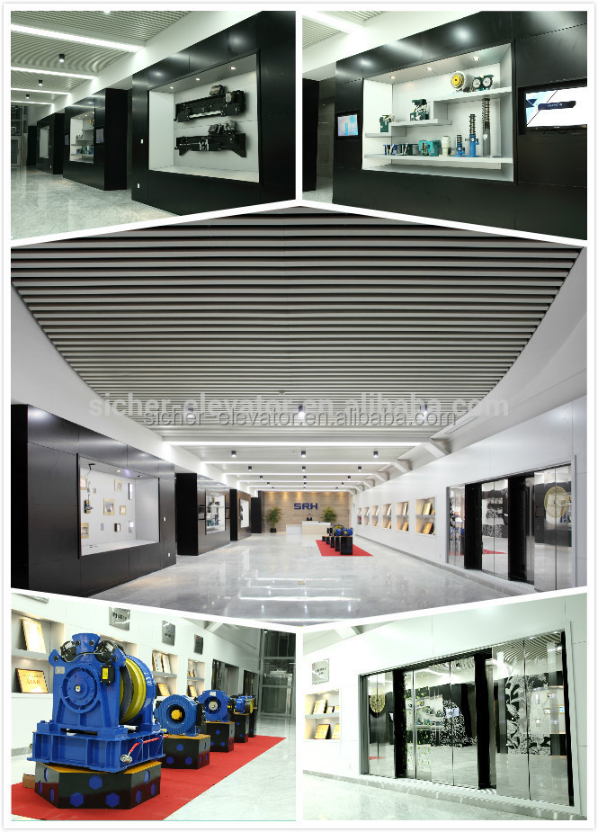 Ce Approved Safe And Good Quality Escalator Suppliers And ...