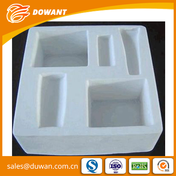 New general style tearproof Electronic blister packing box oem