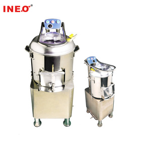 300 kg/h Restaurant Electric Industrial Potato Peeling Machine/Commercial Used Potato Peeling Machine/Potato Peeler And Cutter