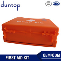 Saving lifes Home Office Portable Safety Use Fire Emergency Fire First Aid Kit Box Bags