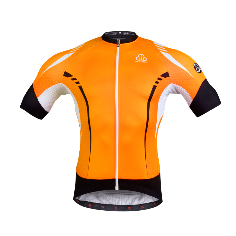 Team Race Cycling Jersey ,Quick dry cycling wear for Long distance riding