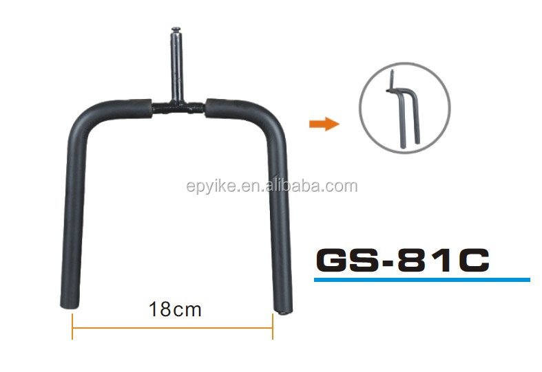 GS-81C - Professional Guitar Stand Accessory / Guitar Stand Part