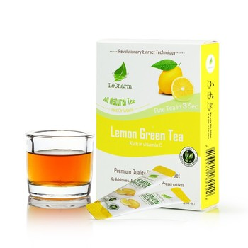 Hot sale lemon tea powder ice lemon tea to repleace sugar-contained drink