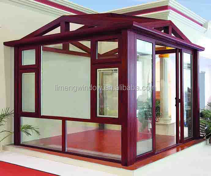 Aluminium Sunrooms, Aluminium Sunrooms Suppliers And Manufacturers At  Alibaba.com