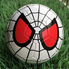 Best Seller Professional Made Anime Custom Pattern Foam Barcelona Pool Soccer Ball