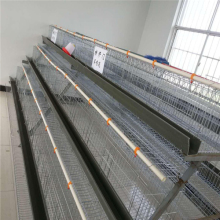 3 class Galvanized cheap price cage for price battery cages