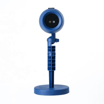 Export 120 degree wide vision garden outdoor laser light