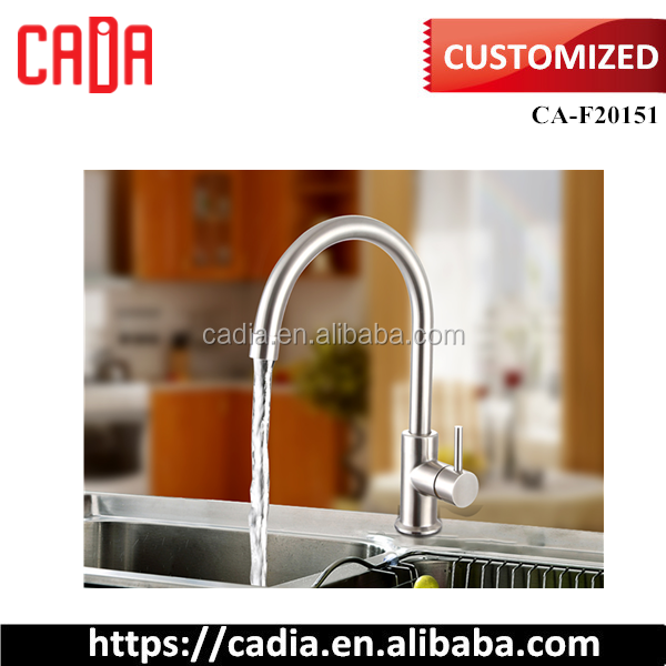 High Quality Model Custom Kitchen Appliance Water Saving Faucet