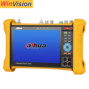 Dahua IPC Tester,alhua Integrated Mount Camera IP CCTV Tester PFM906
