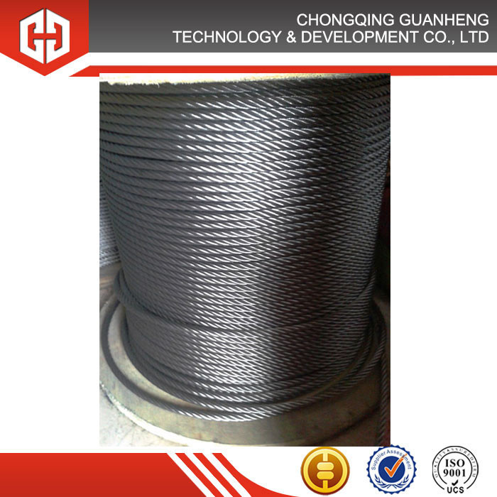 Comfortable 6x9 Wire Rope Cable Photos - Electrical Circuit ...