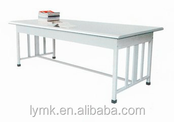 Library reading room study table