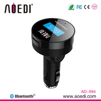 High-quality am/fm transmitter and receiver mini microphone wireless fm stereo broadcast transmitter AD-994