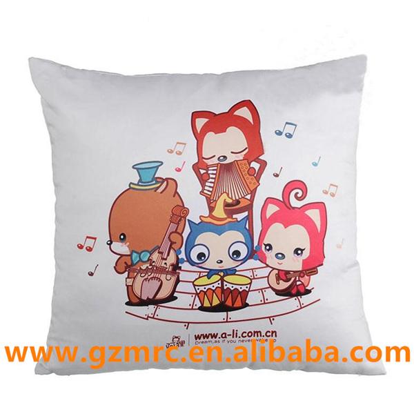Sublimation Pillow Case Heat Transfer Pillow Blank Pillow