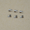 BXG034 High Quality wholesale cheap Stainless Steel cord end clip Jewelry Findings & Components