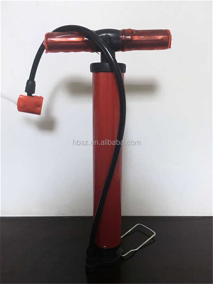 wholesale bicycle parts bike pump bike parts with good quality bicycle pump