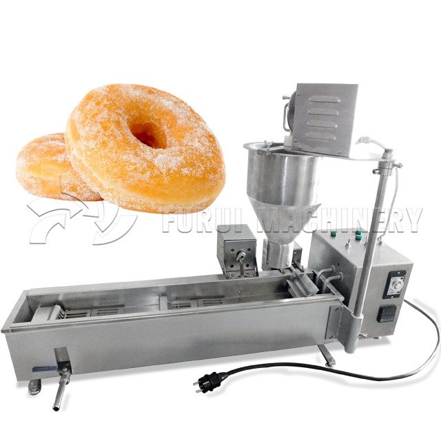 Handleiding mini donut machine/mini donut machine t101/donut maker machine