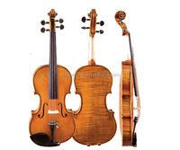 Over 25 years Handcraft Violin/ Hand made High Grade Violin
