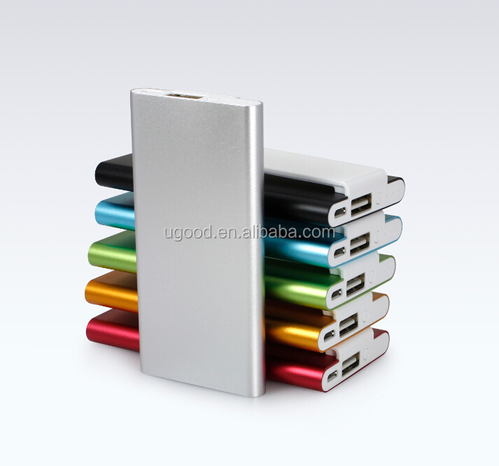 Popular items shenzhen power bank, rohs power bank 3000mah, cell phone charging power bank station