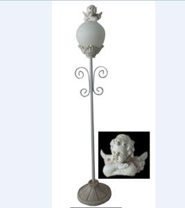 polresin Angel of jewelry rack