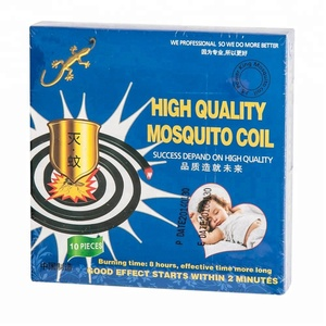 130mm Long Lasting Mosquito Coil for BD