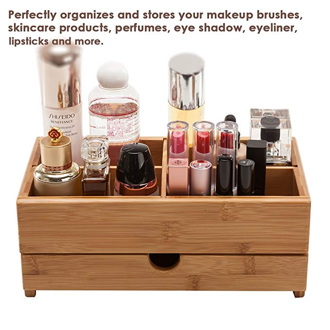 High Quality Makeup Organizer