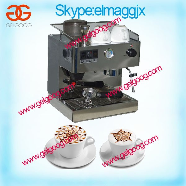 High Quality Coffee Making Machine/Cofee Maker Machine/Automatic coffee making machine