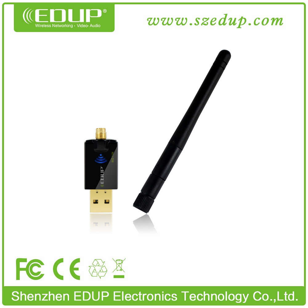 1750Mbps Ralink 802.11ac usb wifi adapter With Four 6dbi Antenna Dual Band 2.4Ghz / 5.8Ghz Wifi Adapter