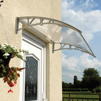 Garden Patio Door Canopy Front and Back Awning & Garden Patio Door Canopy Front And Back Awning - Buy Awnings ...