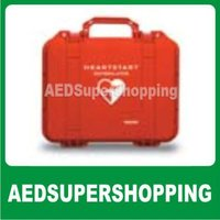 AED Hard-Sided Carry Case with waterproof