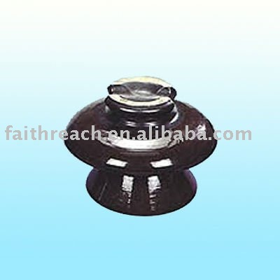 Hot style !!spool type porcelain insulators (Pin insulator)