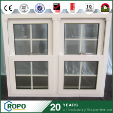Two Pane Double Hung Window With Grill Inside Design