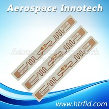 rfid tags uhf antenna inlay for parcel & postal service management