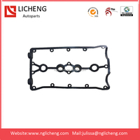 rubber valve cover gasket for Buick excelle 1.6 OEM 96353002