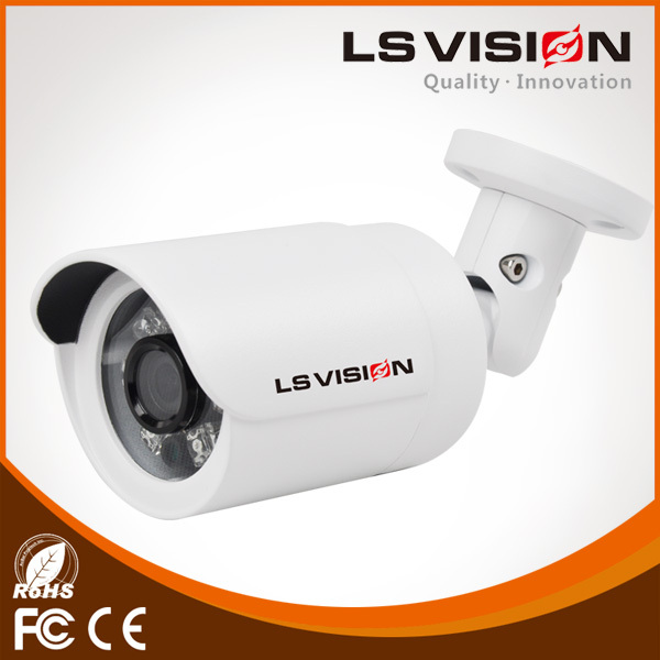 LS VISION camera surveillance system camera website design web design camera system