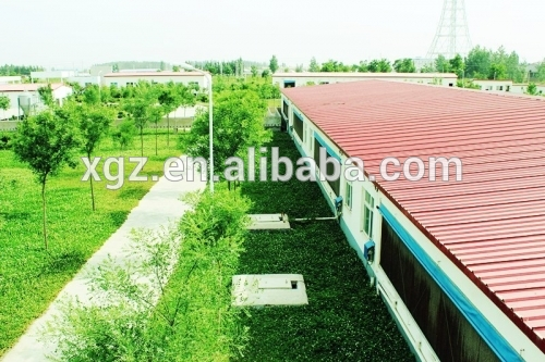 best price automated steel structure chicken pakistan poultry farm for sale