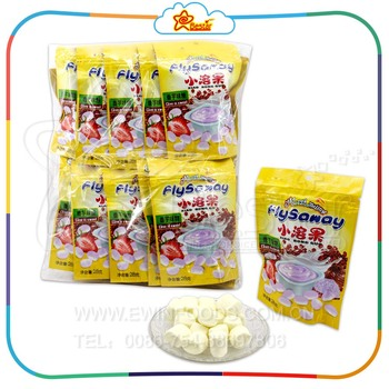 Halal Mini Marshmallow
