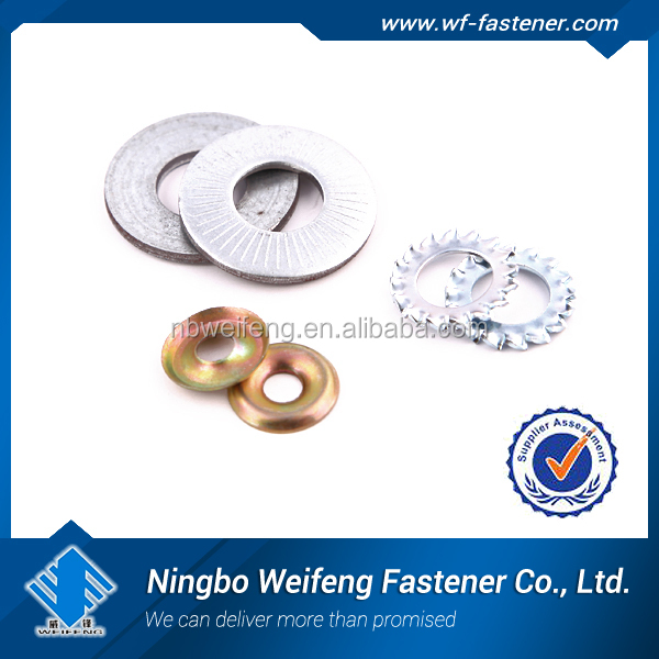 Din125b Iso7090 Best Price Metal Flat Washer