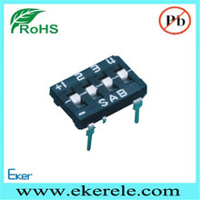 Three State Dip Switch, Three State Dip Switch Suppliers and ...