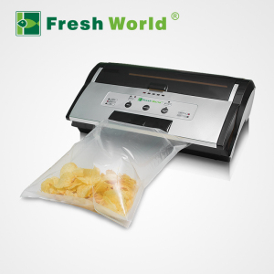 Factory jar vaucum food sealer food bag vacuum
