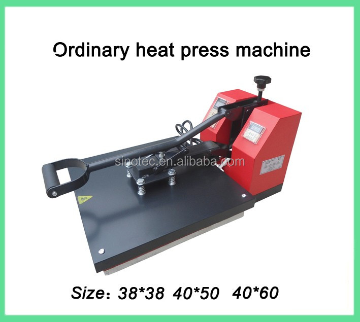 t shirt heat press machine price
