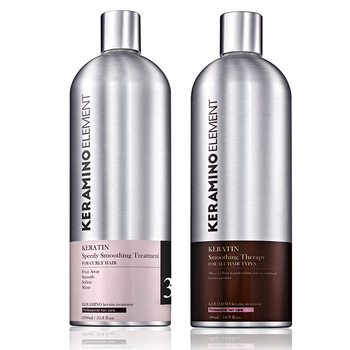 Private label professional Brazilian clarifying deep cleaning oem wholesale smoothing bio factory keratin hair shampoo