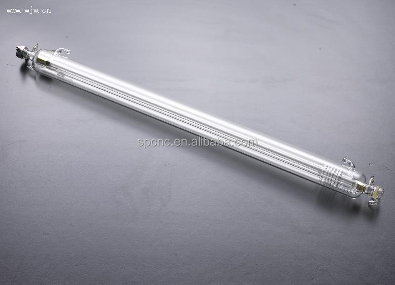 SPC 100w co2 laser tube for laser engraving machine