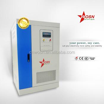 Spannungsstabilisator 400v Ac Automatischen Spannungsregler ...