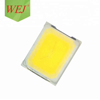 surface mount 0.2w 24-26lm 2835 white smd led diode RA>80