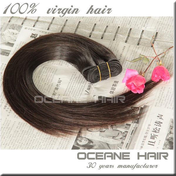 Unprocessed luxurious best quality chemical free hair weaving malaysian hair extension