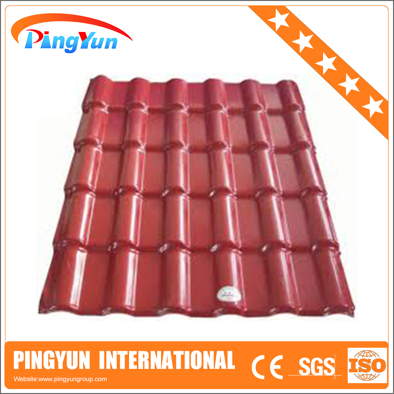 Anticorrosion Plastic Tiles Roofing Price Roof Tiles Sri