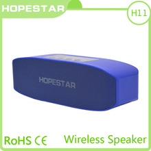 Portable hopestar bluetooth speaker enjoy music