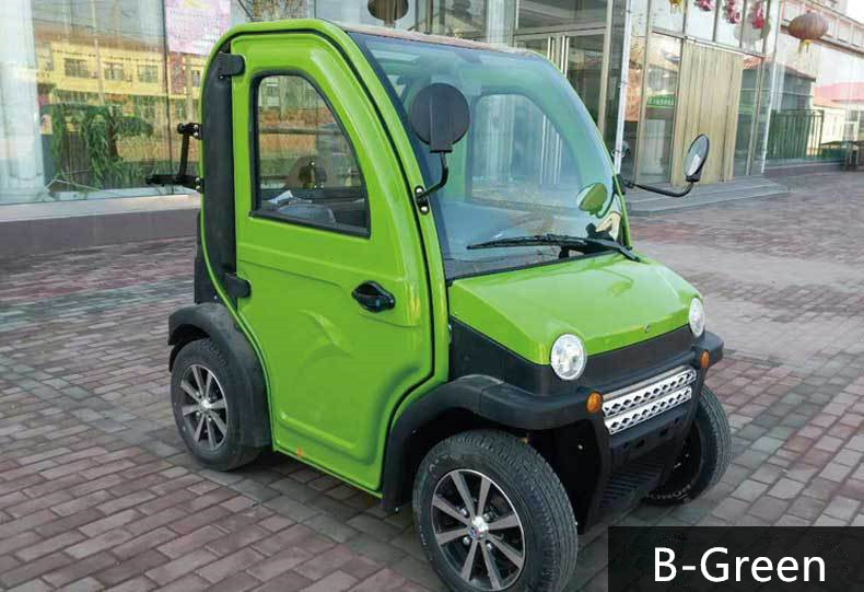 China manufacturer electric cars very small cars for sale for Very small electric motors
