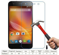 Factory Price 9H 2.5D Tempered Glass Screen Protector For ZTE Blade V6/X7