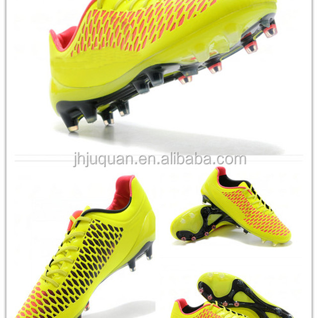 207850e673dd 2014 Branded soccer boots, soccer football tpu boots made in China, design  soccer boots